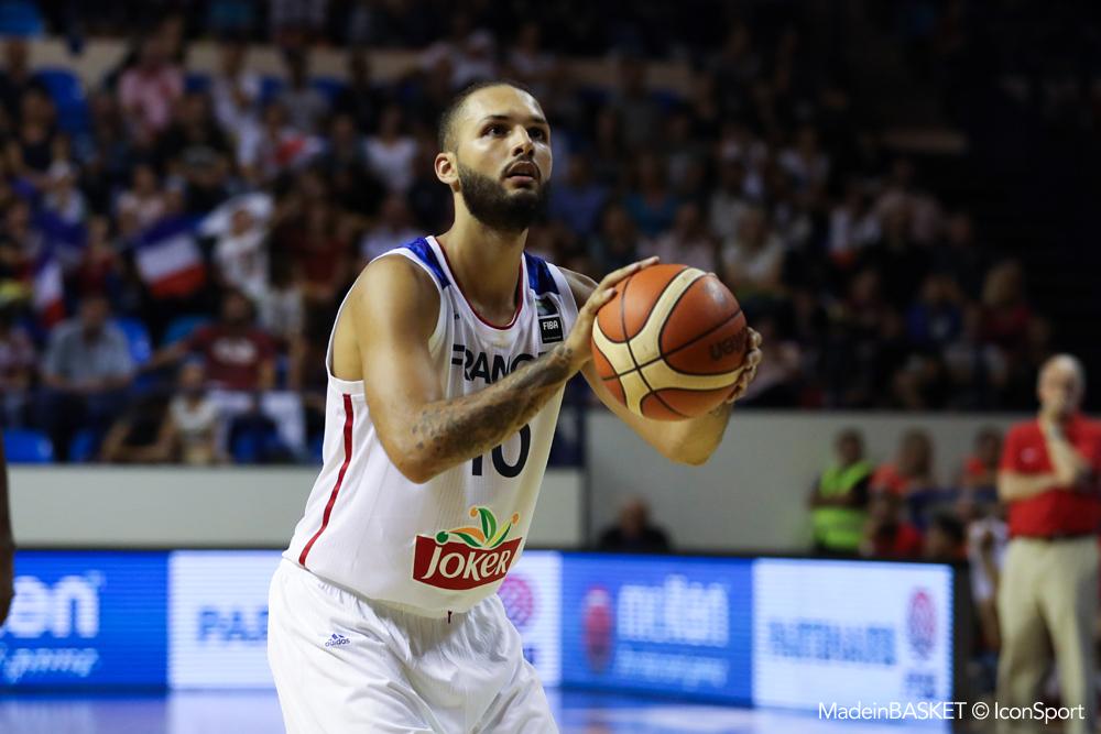 Basket : L'Eurobasket 2017, une chance pour les Français ?